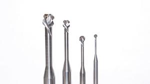 Carbide Chamfering Cutter Series
